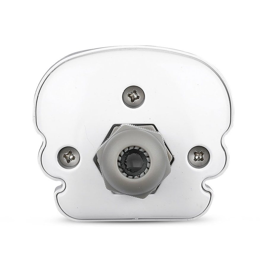 IP65 LED Waterproof Lamp 120 cm 24W 6400K Linkable