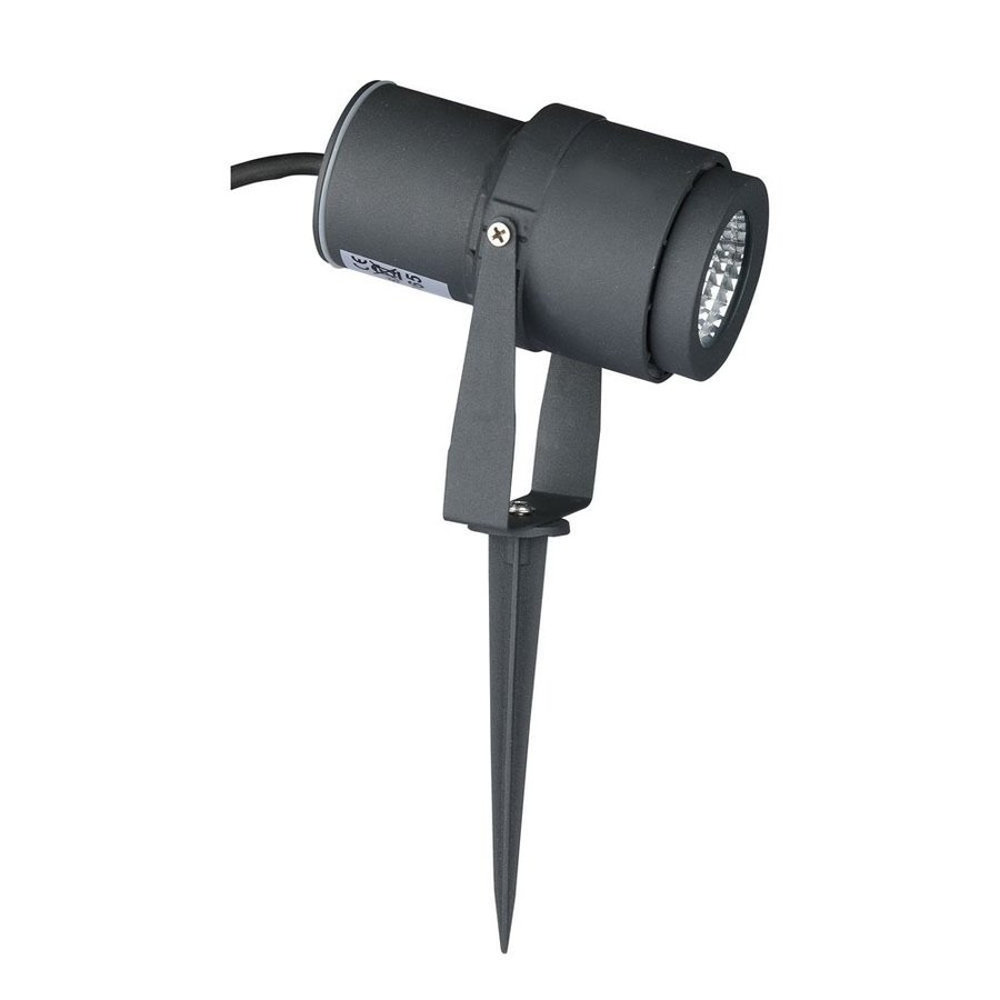 LED Prikspot 12 Watt 720lm 4000K IP65 waterdicht