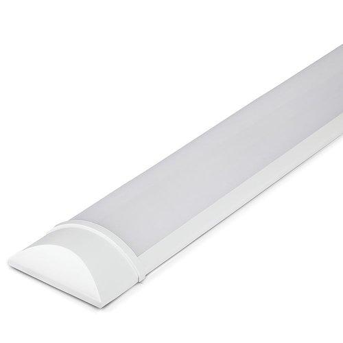 V-TAC LED Batten 120 cm 40W 6400K 4800lm Samsung 5 jaar garantie
