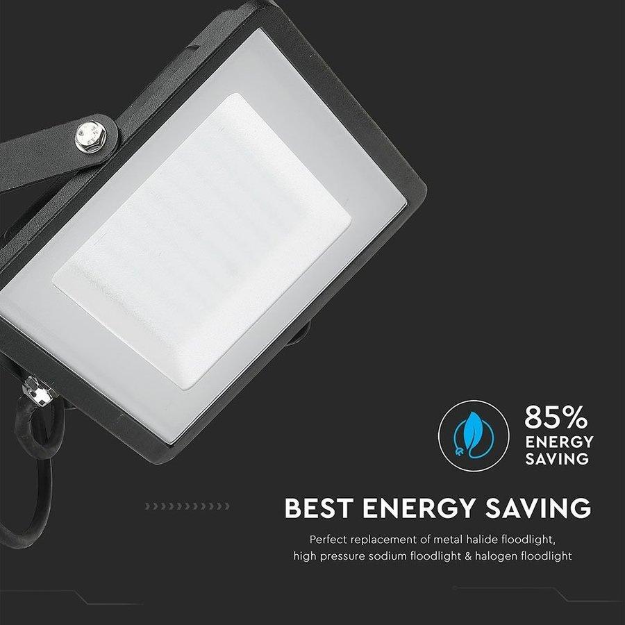 LED Floodlight 100 Watt 4000K IP65 Samsung Replaces 1000 Watt warranty 5 year