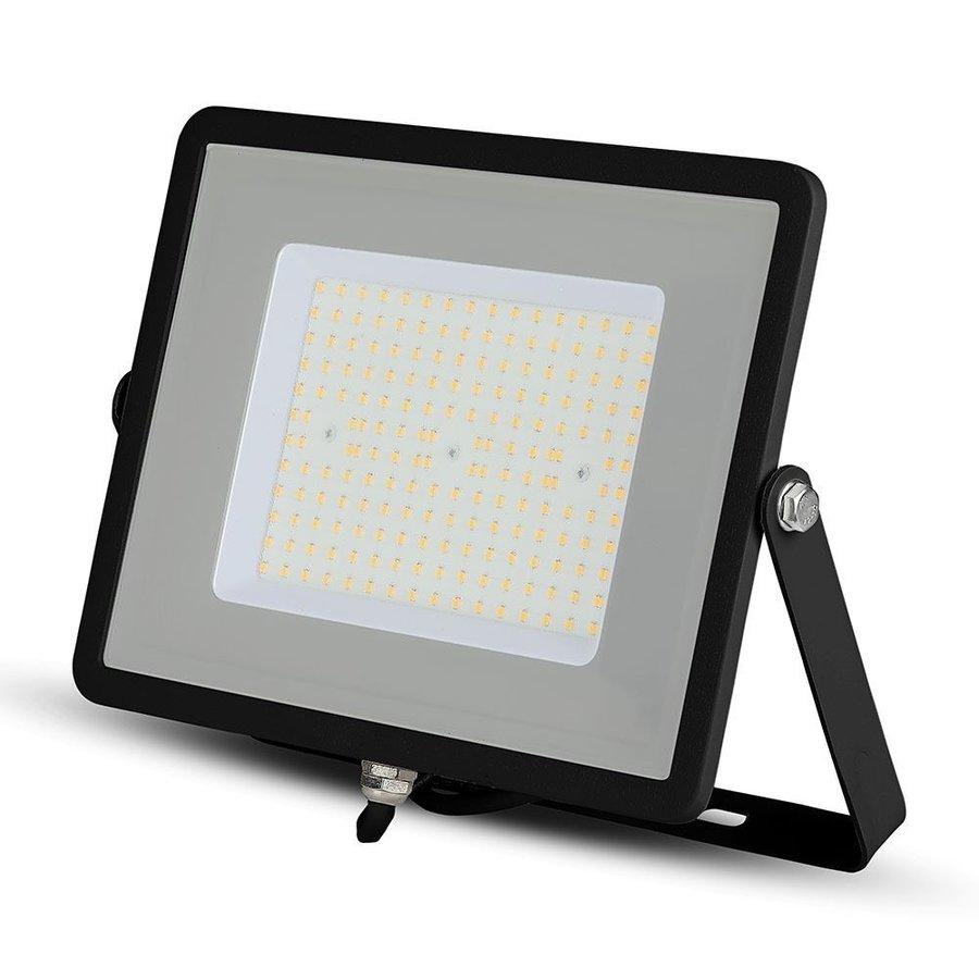 LED Floodlight 100 Watt 120lm/W IP65 4000K Samsung 5 year warranty