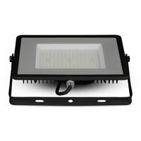 LED Breedstraler 100 Watt 120lm/W IP65 6400K Samsung 5 jaar garantie