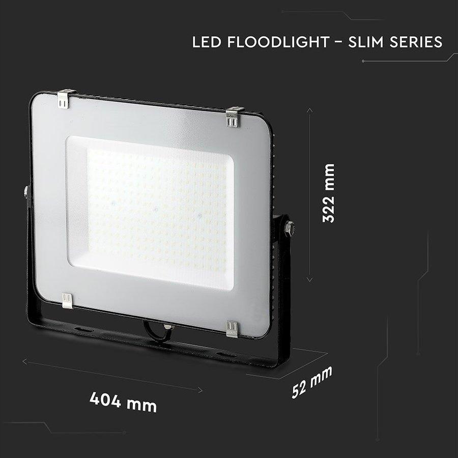 LED Breedstraler 150 Watt 120lm/W IP65 4000K Samsung 5 jaar garantie