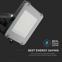LED-Fluter 150 Watt 120lm/W IP65 6400K Samsung 5 Jahre Garantie