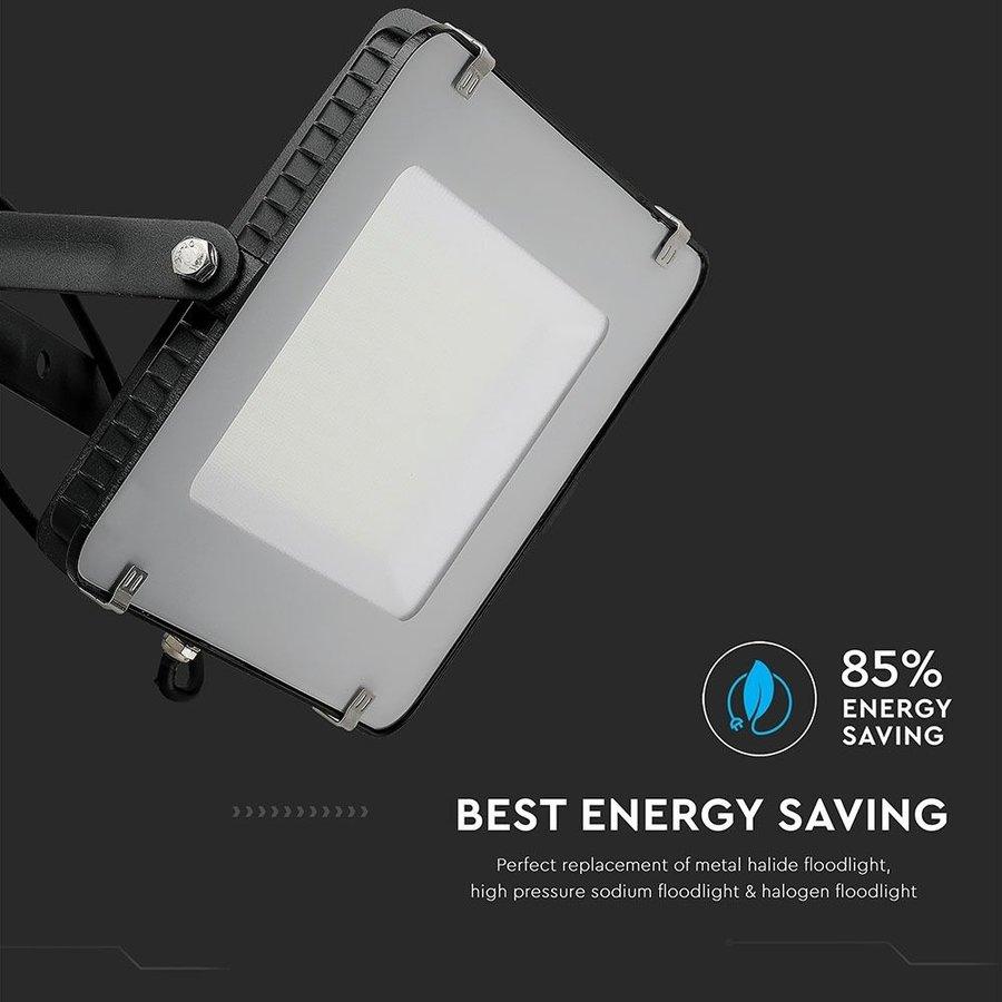 LED Floodlight 150 Watt 120lm/W IP65 6400K Samsung 5 year warranty