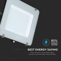 LED Breedstraler 200 Watt IP65 4000K Samsung 5 jaar garantie