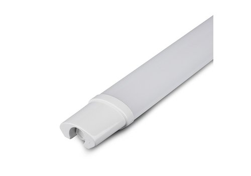 IP65 LED waterproof fixture 150 cm 48W 4000lm 6500K