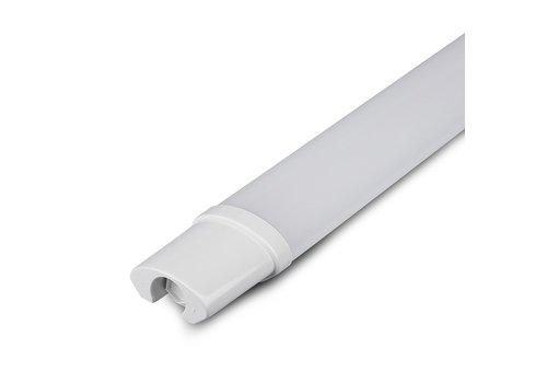 V-TAC IP65 LED armatuur 150 cm 48W 4000lm 6500K daglicht wit