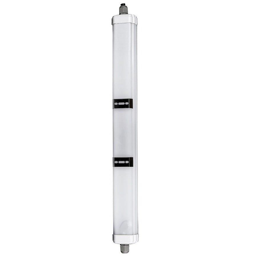 IP65 LED armatuur 150 cm 48W 3840lm 6400K daglicht wit [koppelbaar]