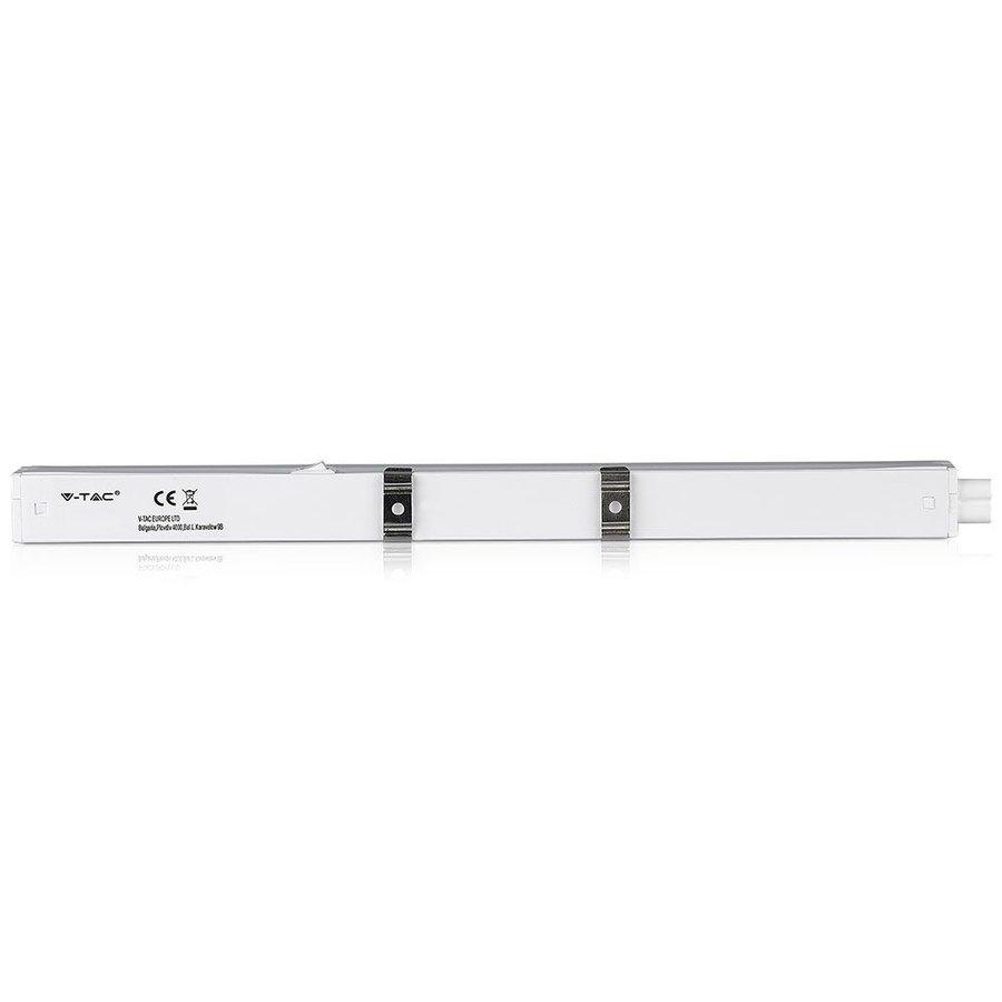 T5 LED Armatuur 120 cm 3000K 16 Watt Koppelbaar 5 jaar garantie Samsung