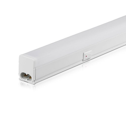 T5 LED-Leuchte 120 cm 6400K 16 Watt Verlinkbar 5 Jahre Garantie Samsung