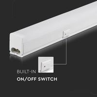 T5 LED fixture 120 cm 6400K 16 Watt Linkable 5 year warranty Samsung