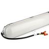 IP65 LED waterproof lamp 150 cm 70W 8400lm 6000K 5 Year warranty
