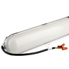 IP65 LED waterproof lamp 150 cm 70W 8400lm 6000K Day white and 5 Year warranty