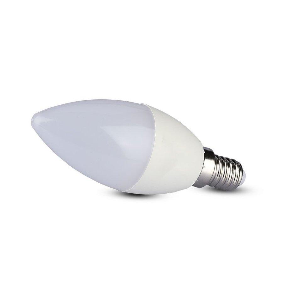 E14 LED Lamp 4 Watt 2700K Vervangt 30 Watt