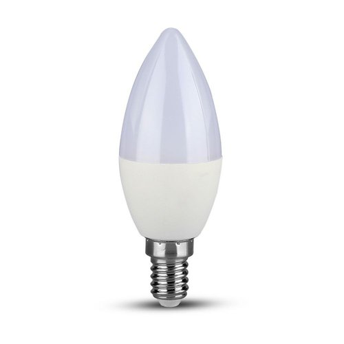 E14 LED Bulb 4 Watt 4000K Replaces 30 Watt