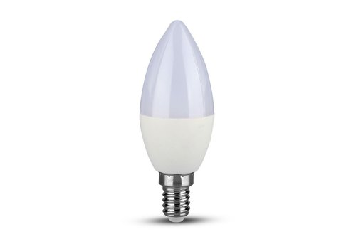E14 LED Bulb 4 Watt 6400K Replaces 30 Watt