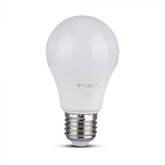 E27 LED Lamp 9 Watt A58 Samsung 3000K Vervangt 60 Watt