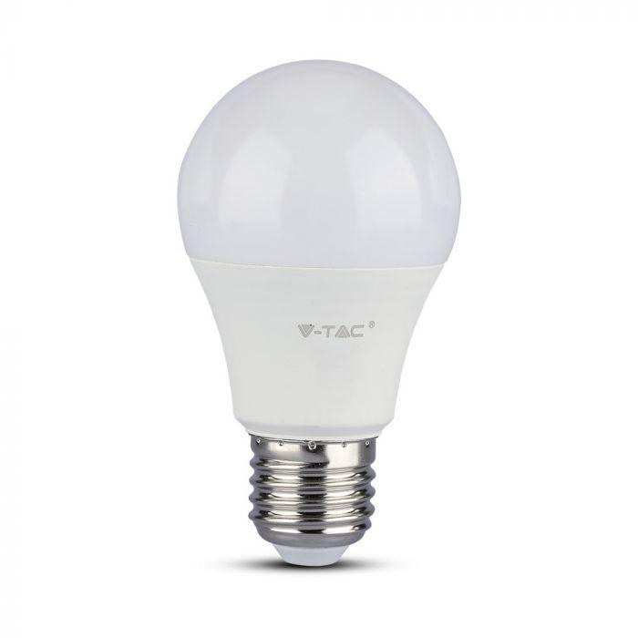 E27 LED Lamp 9 Watt A58 Samsung 6400K Vervangt 60 Watt