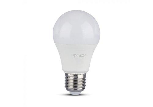 V-TAC E27 LED Lamp 11 Watt A60 Samsung 4000K Vervangt 75 Watt