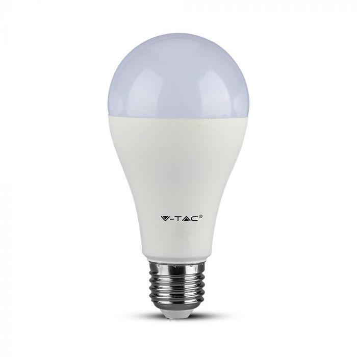 E27 LED Lamp 15 Watt A65 Samsung 3000K Vervangt 85 Watt