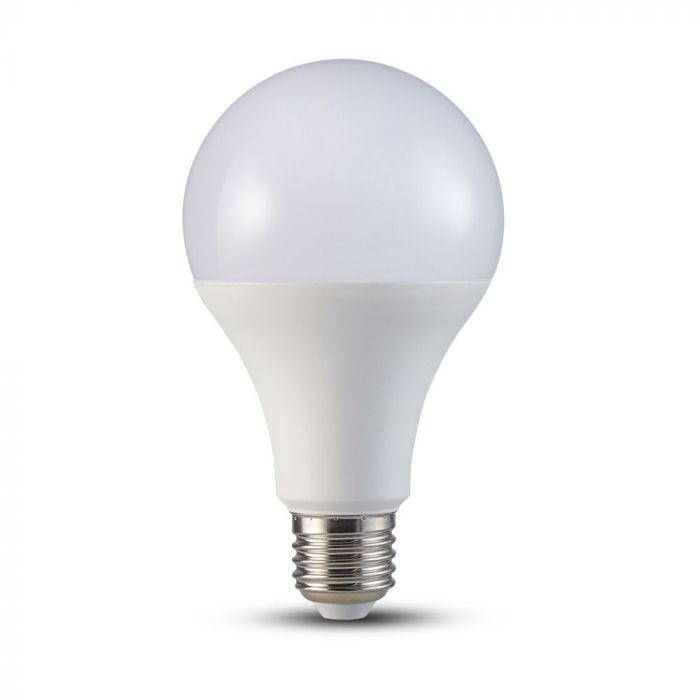 E27 LED Lamp 18 Watt A80 Samsung 3000K Vervangt 125 Watt