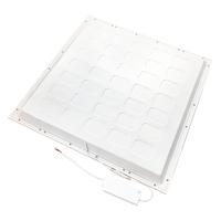 LED Paneel 62x62 cm 40W 4400lm 4000K Flikkervrij 5 jaar garantie [2 stuks]