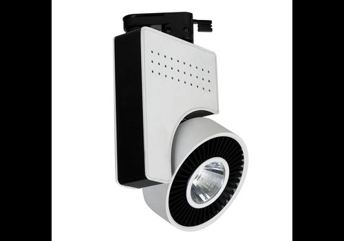 LED Track light 23 Watt 4000K 1250 lumen 1 Phase