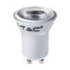 V-TAC GU10 LED lamp 2 Watt 6400K Samsung Chip (vervangt 15W)