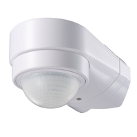 HOFTRONIC™ 10x LED T8 TL armatuur IP65 120 cm 3000K 18W 2520lm 140lm/W Flikkervrij koppelbaar