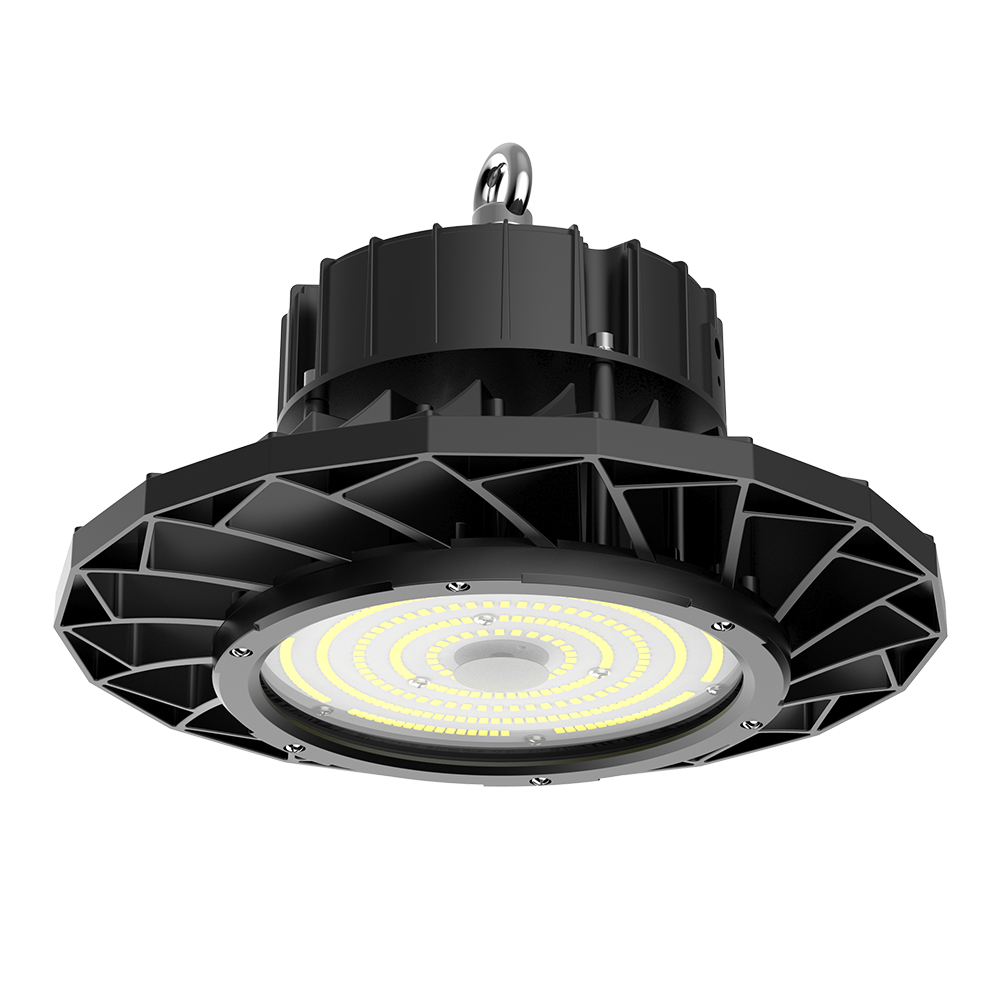 LED High bay 150W IP65 Dimbaar 4000K 160lm/W Samsung Powered 5 jaar garantie