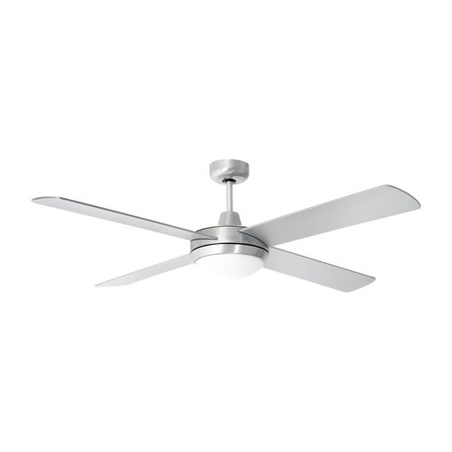 V-TAC Ceiling fan steel with remote control 35 Watt LED