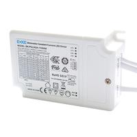 HOFTRONIC™ LED Paneel 60x60 cm 36 Watt 4500lm (125lm/W) High Lumen 3000K Flikkervrij 5 jaar garantie EIA Subsidie geschikt
