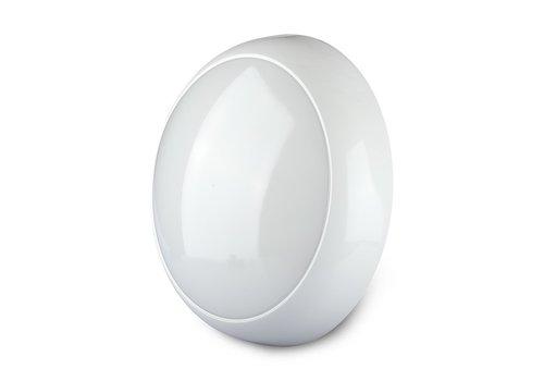 V-TAC LED-Deckenleuchte Aufbau 15 Watt 1400 Lumen IP65 (3-in-1 3000K-6400K) Samsung