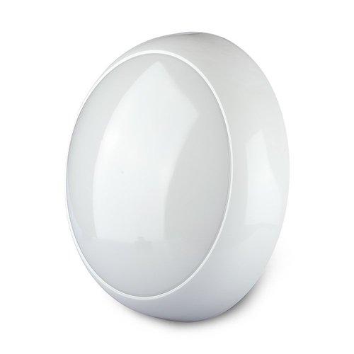 V-TAC LED Plafondlamp opbouw 15 Watt 1400 Lumen IP65 (3-in-1 3000K-6400K) Samsung