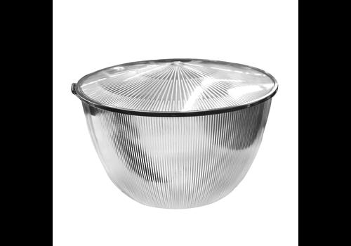HOFTRONIC™ Polycarbonaat reflector en cover 100° LED high bay 70-110 Watt