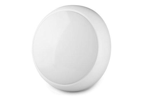V-TAC LED plafondlamp Wit sensor 15W 1400 Lumen 4000K IP65 Spuitwaterdicht 3 jaar garantie