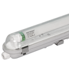 HOFTRONIC™ 25x LED T8 fixture IP65 120 cm 6000K 18W 2880lm 160lm/W Flicker Free linkable