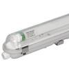 HOFTRONIC™ 25x LED T8 TL armatuur IP65 120 cm 6000K 18W 2880lm 160lm/W Flikkervrij koppelbaar