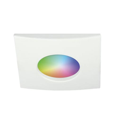 Homeylux Smart WiFi RGBWW LED inbouwspot Garland GU10 5,5 Watt IP44
