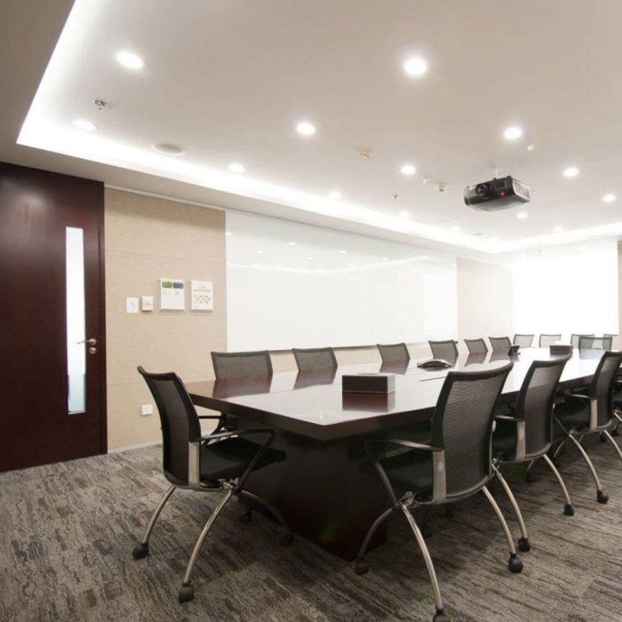Kiri LED inbouwspot 3000K incl. lichtbron 12 Watt IP20 5 jaar garantie