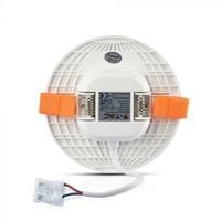 Kiri LED inbouwspot 4000K incl. lichtbron 18 Watt IP20 5 jaar garantie