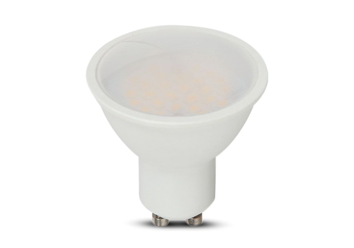 V-TAC GU10 LED lamp 10 Watt 3000K Samsung (vervangt 70W)