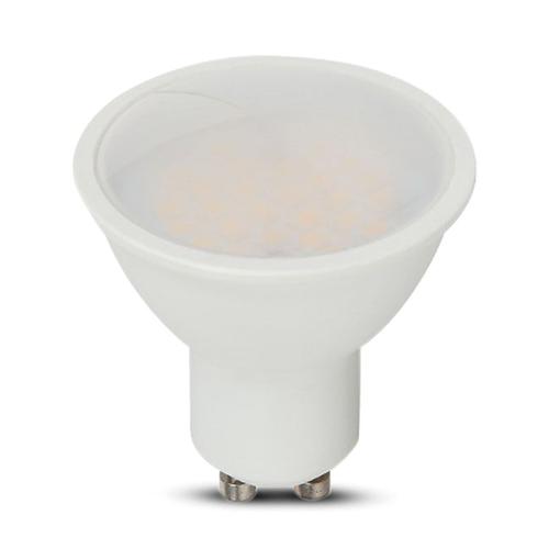 V-TAC GU10 LED-Lampe 10 Watt 3000K Samsung (ersetzt 70W)