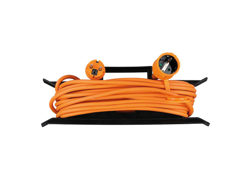 V-TAC Extension cable incl. cable reel outdoor 15 meters IP44