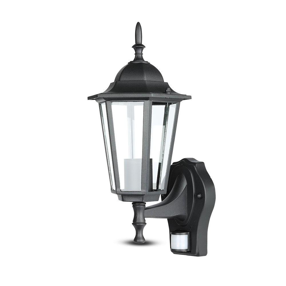 Traditionele wandlamp