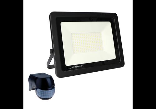 HOFTRONIC™ LED Breedstraler met schemerschakelaar 150 Watt 4000K Osram IP65 vervangt 1350 Watt