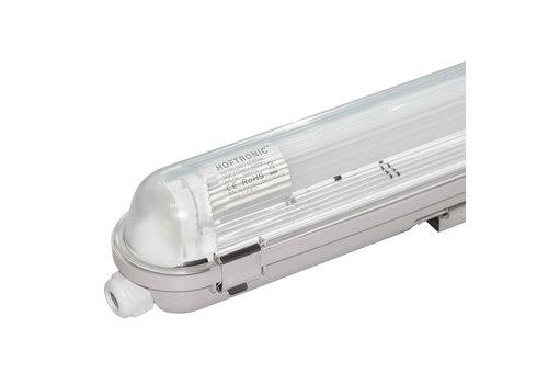 HOFTRONIC™ LED fixture IP65 4000K 120 cm incl. 18 Watt LED tube