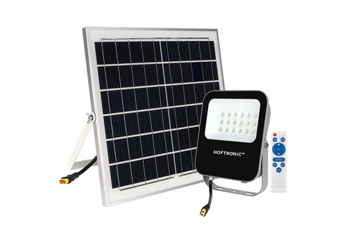 HOFTRONIC™ LED Fluter Solar 60 Watt 170lm/W IP65 6400K 5 Jahre Garantie