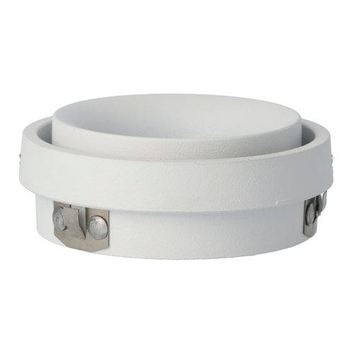 HOFTRONIC™ Afdekring plafondspots Esto Wit IP20